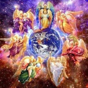 Archangel Attunement